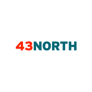 43North logo
