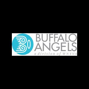 Buffalo Angels logo