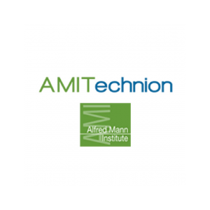 AMITechnion logo