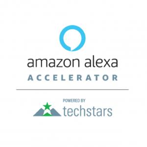 Amazon Alexa Accelerator logo