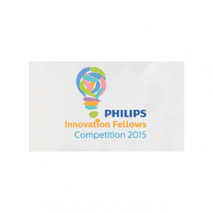 Philips Innovation Fellows Competition 2015 logo