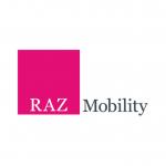 RAZ Mobility logo