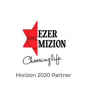 Ezer Mizion logo