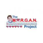 The M.O.R.G.A.N Project logo