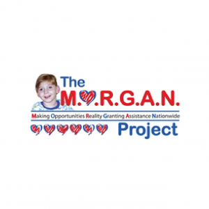 The M.O.R.G.A.N Project logo