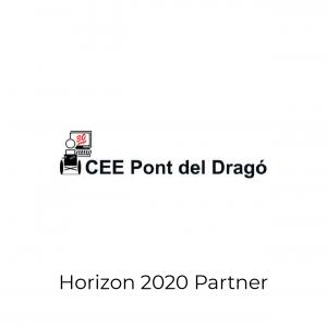 CEE Pont del Drago logo
